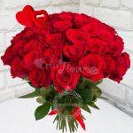 Миллион алых роз