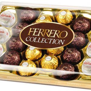 Набор конфет Ferrero Collection (260г)