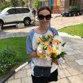наши покупатели цветов с доставкой